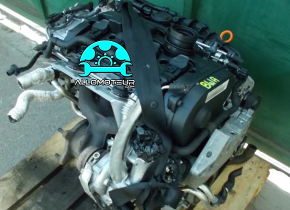 Moteur complet VW AUDI SEAT 2.0 TFSI BWA