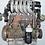 Moteur complet VW Transporter T4 2.4 D  AAB