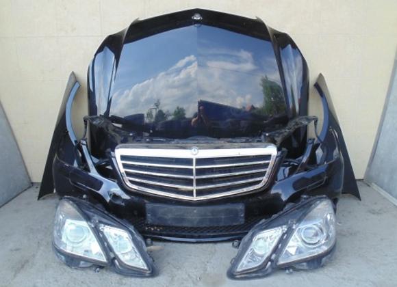Face avant complète Mercedes-Benz Classe E w212