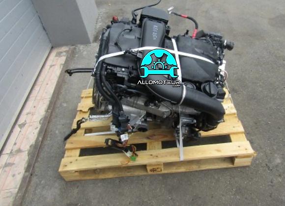 Moteur complet BMW Serie 4  (F36)  430d xDrive 3.0 d 24V 258 cv Boîte auto