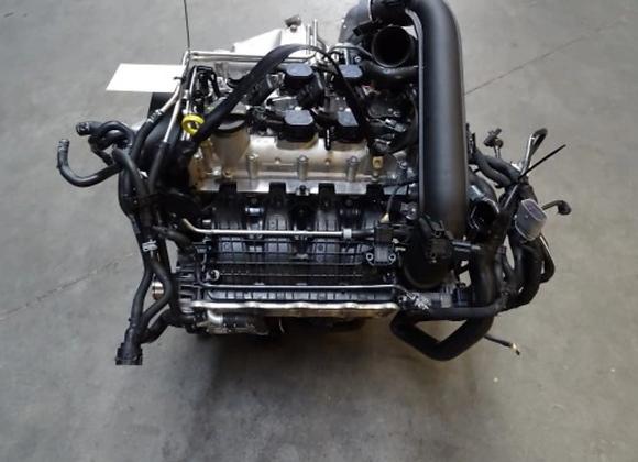 Moteur complet VOLKSWAGEN Tiguan II 1.4 TSi 16V BlueMotion 160 cv