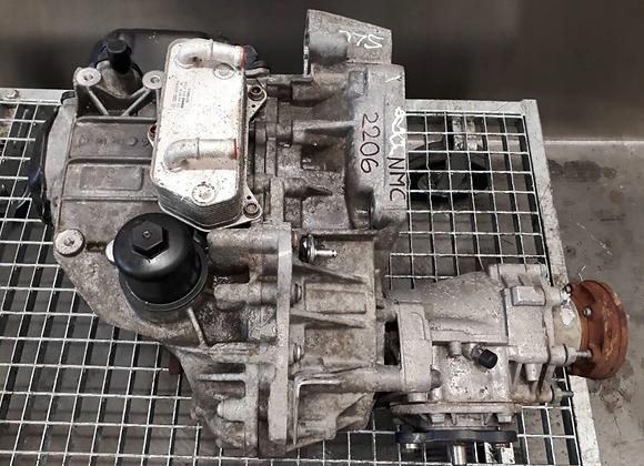 Boite de vitesses automatique AUDI 2,0TDI 4x4 NMC
