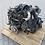 Moteur complet FORD FIESTA MK8 1.6 TDCI 7V2Q