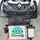Face avant complète Renault Mégane IV GT