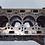 Thumbnail: Bloc moteur nu OPEL Movano A Phase 2 2.5 DTi L2H2 115 cv