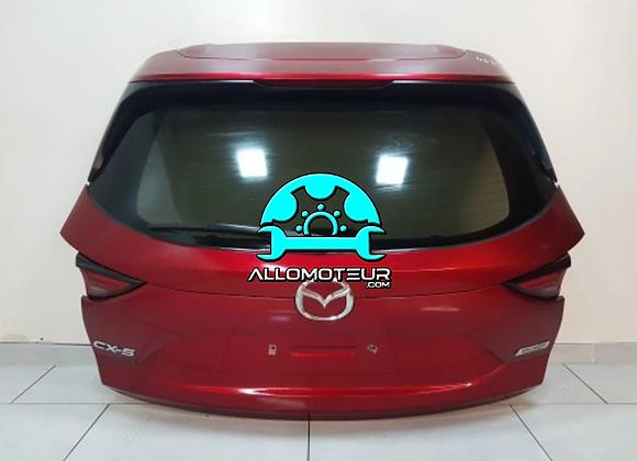 Hayon Mazda CX-5 II