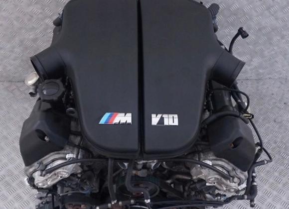Moteur complet BMW Série 5 E60 M5 / Série 6 E63 M6 5.0 V10