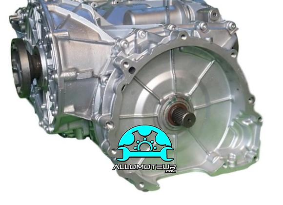 Boite automatique MERCEDES GT AMG 4.0L W190 A1902600