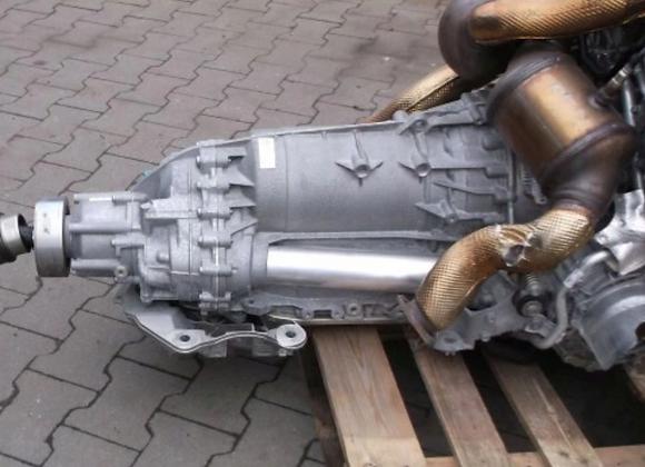 Boite de vitesses S-TRONIC AUDI A8 S8 4.0 TFSI RHV