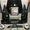 Thumbnail: Face avant complète Mercedes-Benz Classe G ( Type 463 )
