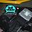 Face avant complète Audi TT (8S)
