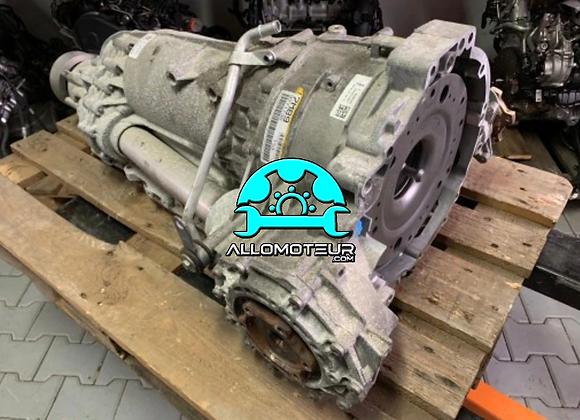 Boîte de vitesses automatique Audi A7 Sportback  (C7) 2.0 16V TFSI QLR