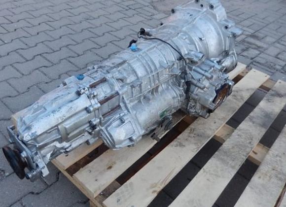 Boite automatique A6 C5 2.7 BiTurbo Tiptronic FAX