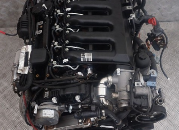 Moteur complet BMW Série 3 335d 306d5