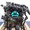 Bloc moteur Toyota Corolla (E210) 1.8 HYBRID 2ZR-FXE