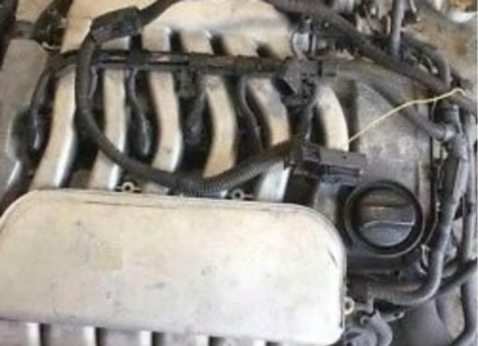 Moteur complet Volkswagen 2.8 V6 AQP