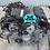 Moteur complet Porsche Boxster 986 2.7 l