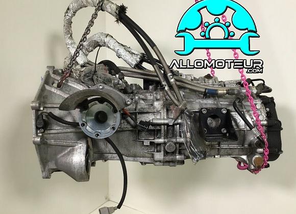 Boite automatique Lamborghini Gallardo Spyder 5.0 L