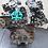 Bloc moteur 10TRK1 DT20C 3.0 V6 HDI CITROEN C6 C5 ELD11