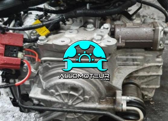 Boite automatique 4x4 Opel Mokka X