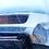 Face avant complète Chevrolet Captiva Phase 2