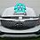 Face avant complète Kia Sportage III Phase 2