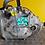 Boîte de vitesses automatique SSANGYONG KORANDO 4x4