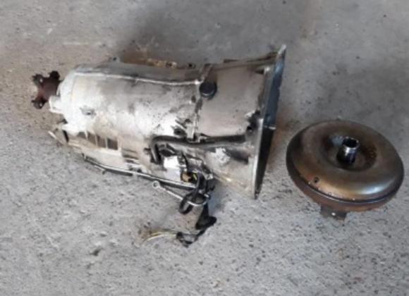 Boite de vitesses automatique MERCEDES-BENZ Vito 109 CDI 88cv ( Type W639 )