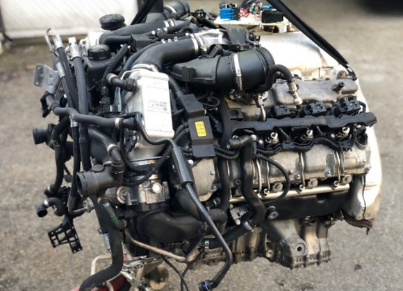 Moteur complet BMW 750i xDrive 4.4 i V8 407 cv BVA ( Type F01 )