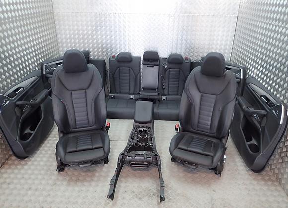 Interieur complet BMW X3M X3