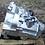 Boite de vitesses Volkswagen Golf VI 1.4 TSI 120 cv LHY