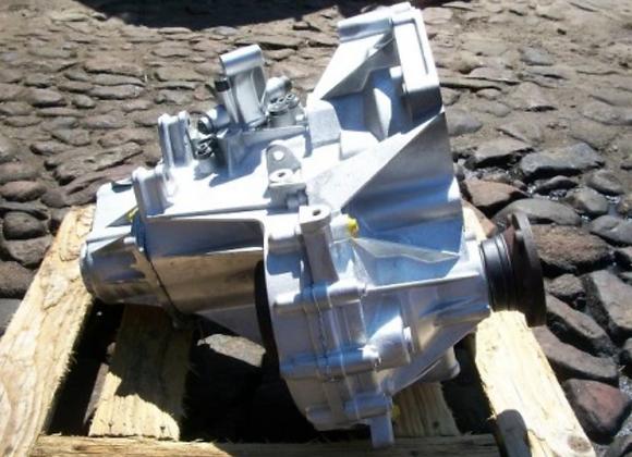 Boite de vitesses Volkswagen GOLF 1.6 FSI GVV