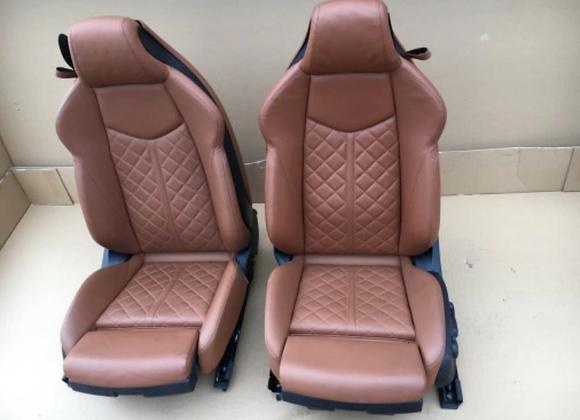 Intérieur complet Audi TT TTS 8S