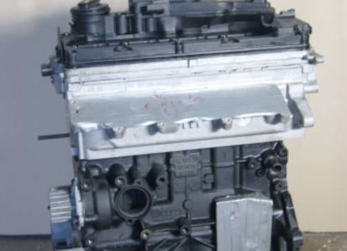 Moteur Volkswagen Passat B6 SW 2.0 TDi 16V 170cv CBB