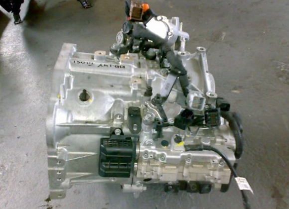 Boite automatique Hyundai i30 1.4 T-GDi 140 DCT-7