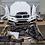 Face avant complète BMW X6 F16 Pack M 40d 2018