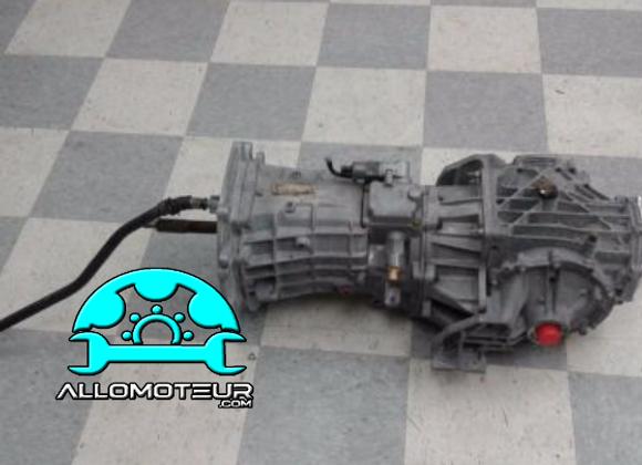Boite de vitesses manuelle CHEVROLET Corvette (C6) 6.0 Coupé 405 cv