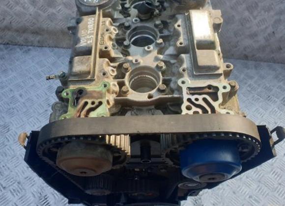 Bloc moteur nu FORD S-Max 2.5 i ST 20V 220cv B5254T