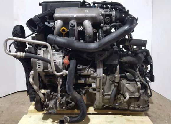 Moteur complet Nissan Note II (E12) 1.2 80ch Acenta