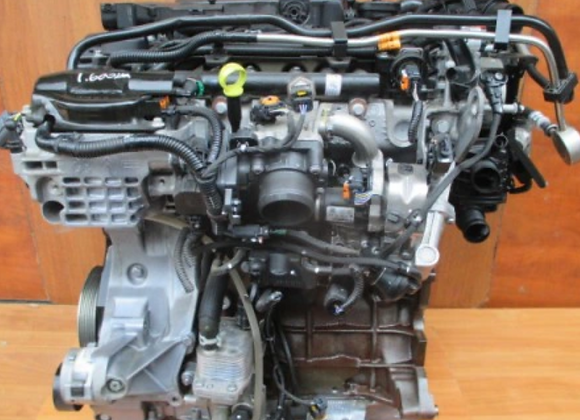 Moteur complet Ford Mondeo III 2.0 TDCI 163 cv T8CJ