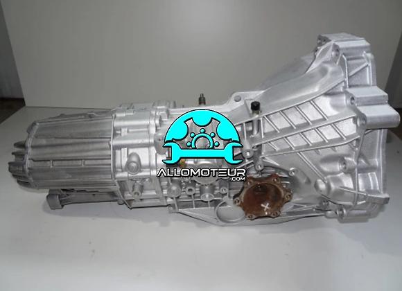 Boîte de vitesses manuelle AUDI A4 Phase 2 1.9 TDi 116cv GYA