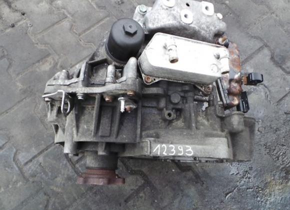 Boite automatique Volkswagen Passat B6 SW 2.0 TDi 16V HKS