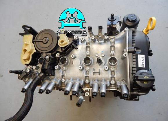 Bloc moteur Volkswagen PASSAT B8 2.0 TSI CXD