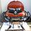 Thumbnail: Face avant complète Renault Captur