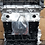 Thumbnail: Bloc moteur nu VOLKSWAGEN Golf VI 2.0 TFSI DSG 271 cv CDL