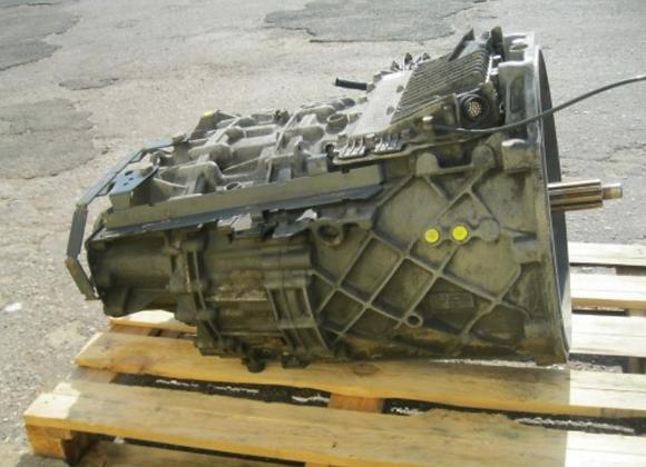 Boite automatique DAF XF 105 12AS2330