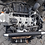 Thumbnail: Moteur complet Volkswagen polo 1.2 60 cv CHF