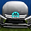 Face avant complète Mitsubishi Eclipse Cross