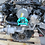Moteur complet Hyundai ix35 2.0 CRDI 136 cv D4HA