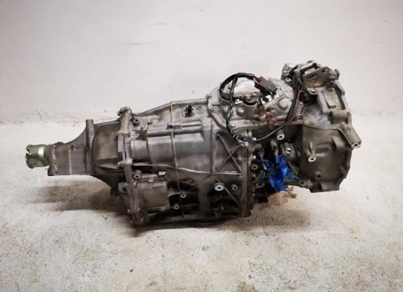 Boite automatique Subaru XV 2.0i FB20 CVT
